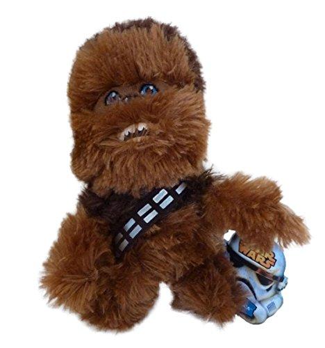 Star Wars Plüsch Figur Stofftier Puppe 30 cm - Hochwertiger Velboa Plüsch