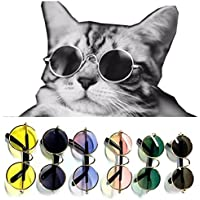 Pet Sonnenbrille, favolook Fashion Hunde Katzen Brillen eye-wear UV-Schutz Pet Cool Pet Fotos Requisiten