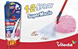Vileda 1 – 2 Spray SuperMocio