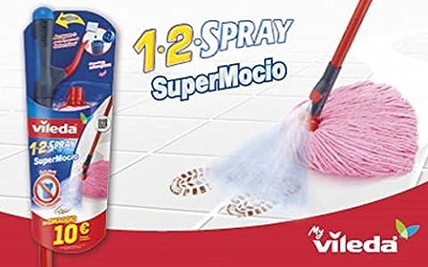 Vileda 1–2Spray SuperMocio