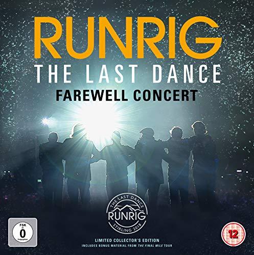 The Last Dance - Farewell Concert