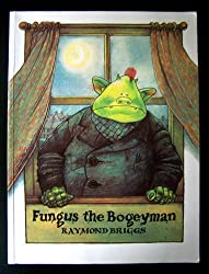 Fungus the Boeyman