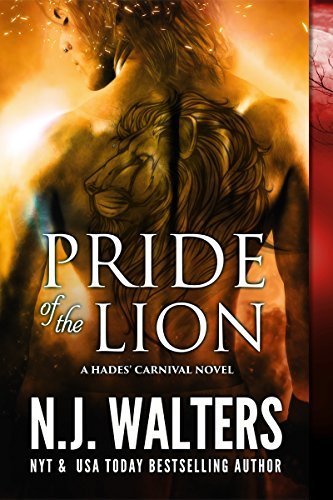 Pride of the Lion (Hades Carnival Series)