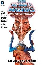 He-Man und die Masters of the Universe: Bd. 2: Legenden von Eternia