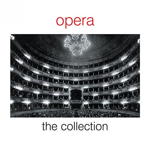Opera - The Collection