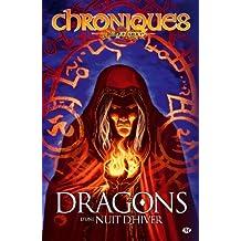 Chroniques de Dragonlance, Tome 2: Dragons d'une nuit d'hiver