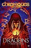 Chroniques de Dragonlance, Tome 2 - Dragons d'une nuit d'hiver