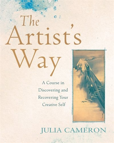 The Artists Way Pdf