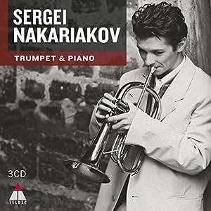 Trumpet And Piano (Coffret 3 CD)