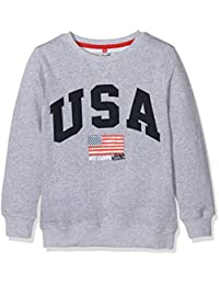 Camps J10 1352, Sweat-Shirt Garçon