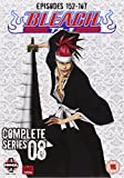 Bleach - Complete Series 8 (Episodes 152-167) [UK Import]