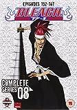 Bleach Complete Series 8 (Episodes 152-167) [DVD]