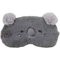 EJY Nettes Tier Plüsch Schlafmaske Augenmaske - Für Tiefen Schlaf und Optimale Erholung (Koala) preisvergleich bei billige-tabletten.eu