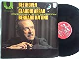 6580 078 CLAUDI ARRAU Beethoven Piano Concerto 3 LP