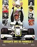 Soixante-ans de Formule 1 : L'hi...