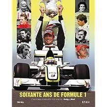 Soixante-ans de Formule 1 : L'histoire complète vue par le Daily Mail