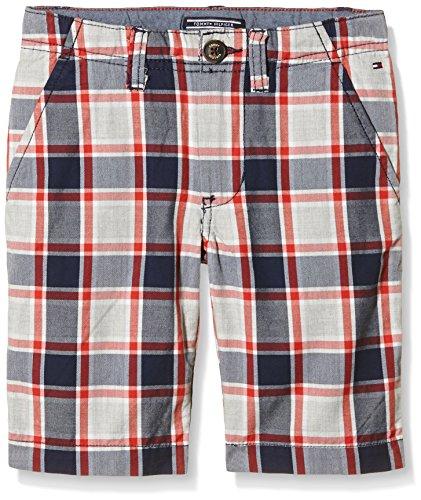 Tommy-Hilfiger-Shorebreak-Check-Chino-Short-Shorts-para-Nios