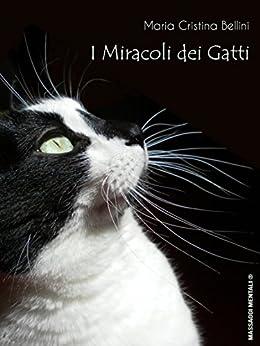 I Miracoli dei Gatti di [Bellini, Maria Cristina]