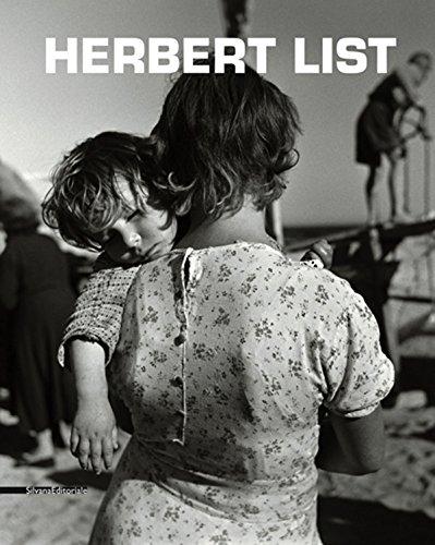 Herbert List par Reggio Emilia