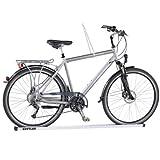 Kettler Fahrradzubehör Wandhalter, Silber, 08959-000 by Kettler