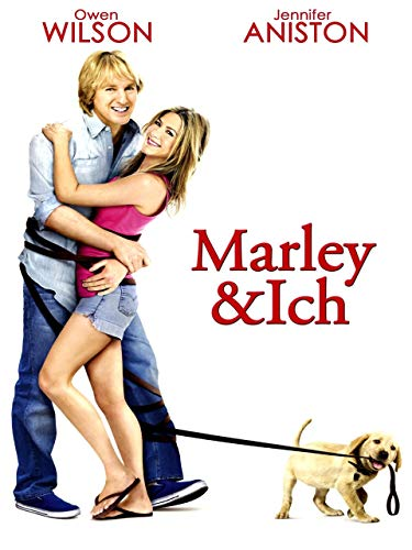 Marley & ich - Auf Streaming Amazon Prime