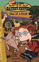 One of a Kind (Wild Thornberry's Chapter Books) by Kitty Richards (2001-10-06)