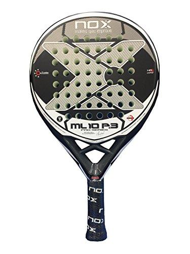 Pala padel ML10 Pro P.3