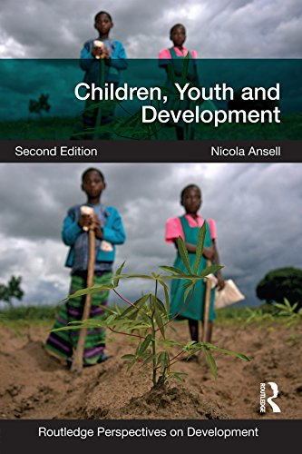children-youth-and-development-volume-9-routledge-perspectives-on-development