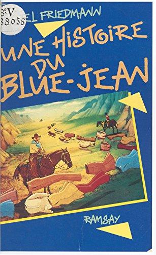 Une histoire du blue-jean
