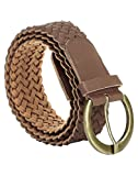 Jainsons Belt Women Braided JS_1033