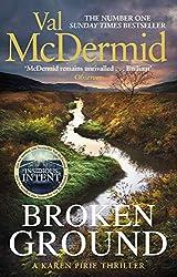 Broken Ground (Karen Pirie Book 5)