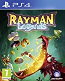 Rayman Legends (PS4) (New)