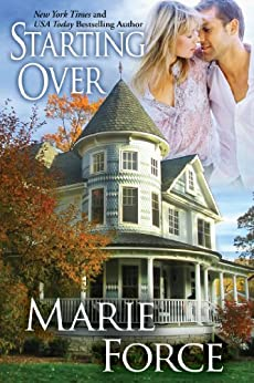 Starting Over (Treading Water Series Book 3) by [Force, Marie]
