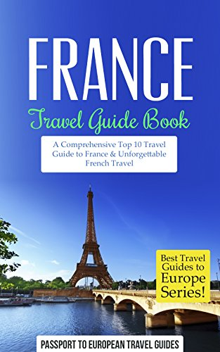 France travel guide – europtravel.