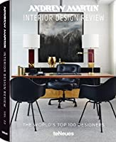 Andrew Martin Interior Design Review Vol. 22 by teNeues Media GmbH & Co. KG