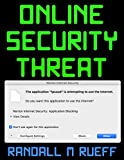 Online Security Threat (English Edition)
