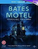 Bates Motel (Season 1-3) - 6-Disc Box Set ( Bates Motel - Seasons One, Two & Three (30 Episodes) ) (+ UV Copy) [ Origine UK, Nessuna Lingua Italiana ] (Blu-Ray)