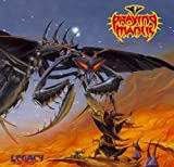 Praying Mantis: Legacy (Audio CD)