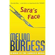 Sara's Face (English Edition)
