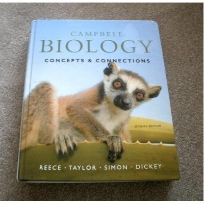 Biology: Campbell Concepts and Connections (Ap Edition)