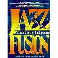 Music Minus One - 'Studio Call' Jazz/Fusion (Minus Piano). For Pianoforte