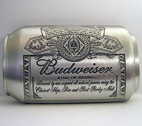budweiser-birra-lattine-buckle-re-di-beers-concesso-in-licenza