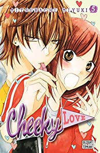 Cheeky love Edition simple Tome 5