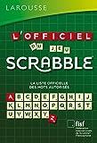 L'Officiel du jeu Scrabble®...