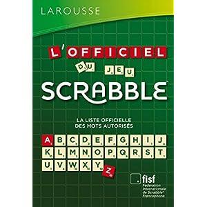 Fédération Internationale De Scrabble (Auteur) (44)Acheter neuf :   EUR 30,00 12 neuf & d'occasion à partir de EUR 24,99