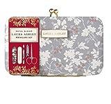 Laura Ashley Royal Bloom Manicure Gift Set-Xmas-Mothers Day-Diwali-Thank you-Ramandan-Rosh Hoshanah-EID-Anniversary-etc.