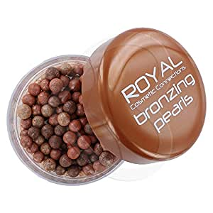 Royal Cosmetic Connections - Bronzing Pearls