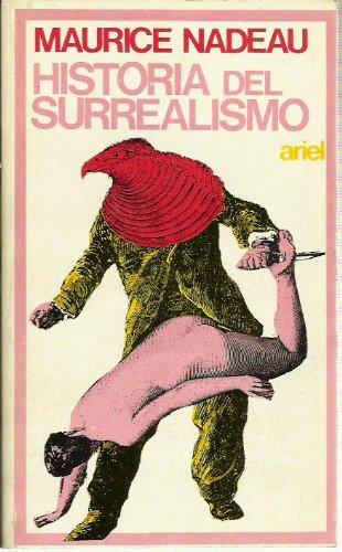 Historia del surrealismo por Maurice Nadeau