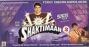 Shaktimaan - 2