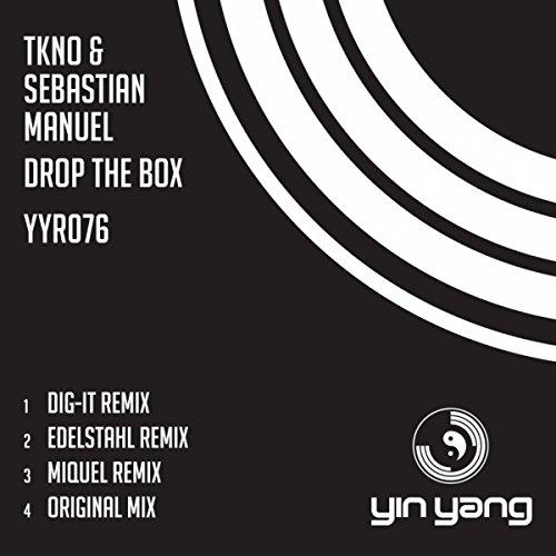 Drop The Box (Dig-It Remix) (Dig-box)